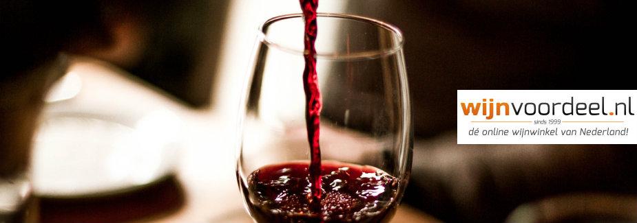Wijnvoordeel kortingscode