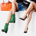 Voordelig schoenen scoren bij Sacha