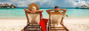 Korting op je vakantie via Travelbird!