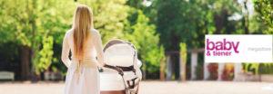 Voor de liefste babyspullen: jouw Baby en Tiener kortingscode