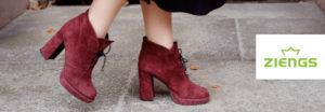 Shop jouw merkschoenen met de Ziengs kortingscode
