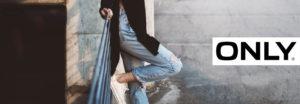 ONLY kortingscode voor fashionista's en jeans lovers