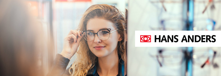 f514213922d45b Hans Anders kortingscode • 2e   3e bril gratis + 10% korting • MEI 2019