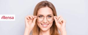 Voordeel op lenzen en brillen met de Alensa kortingscode