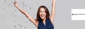 Exclusieve damesmode shoppen met Expresso kortingscode