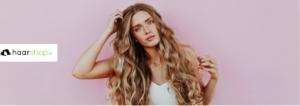 Haarshop kortingscode: alles voor stralend en gezond haar
