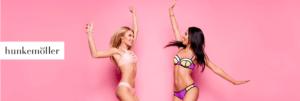 Voordelige lingerie met de Hunkemöller kortingscode