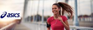 Voordelig hardlopen met de Asics kortingscode