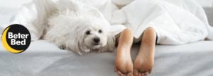 Voordelig slapen met de Beter Bed kortingscode