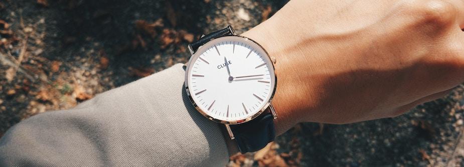 Horloge.nl ACTIECODE