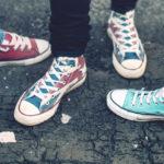 Voordeel op je sneakers met de Converse kortingscode!