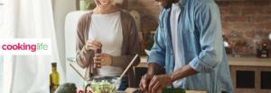 Cookinglife kortingscode: voordeel op keukengerei!