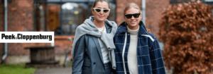 Scoor de laatste mode bij Peek & Cloppenburg!