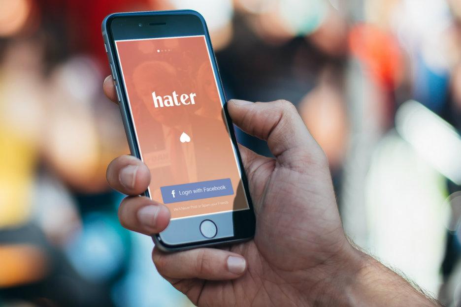 Dating app locatie gebaseerd