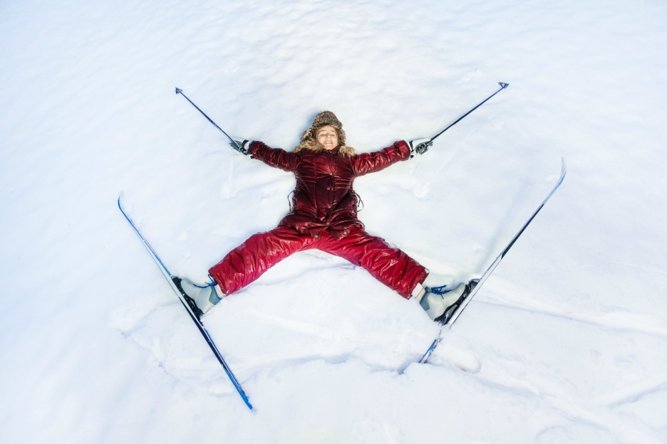 De musthaves voor op wintersport + WIN