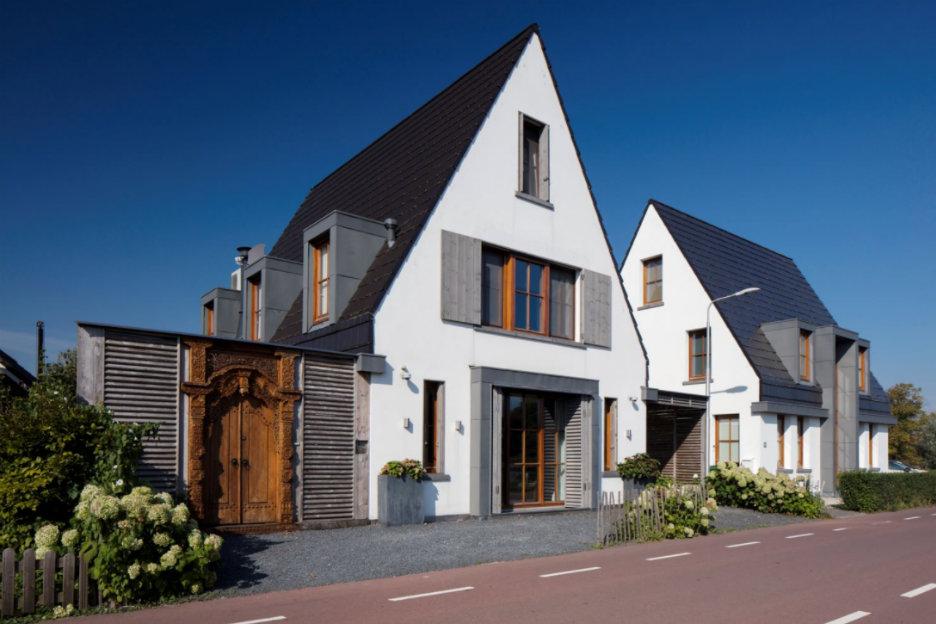 Lekker gluren het huis van patty brard staat te koop for Lovendegem huis te koop