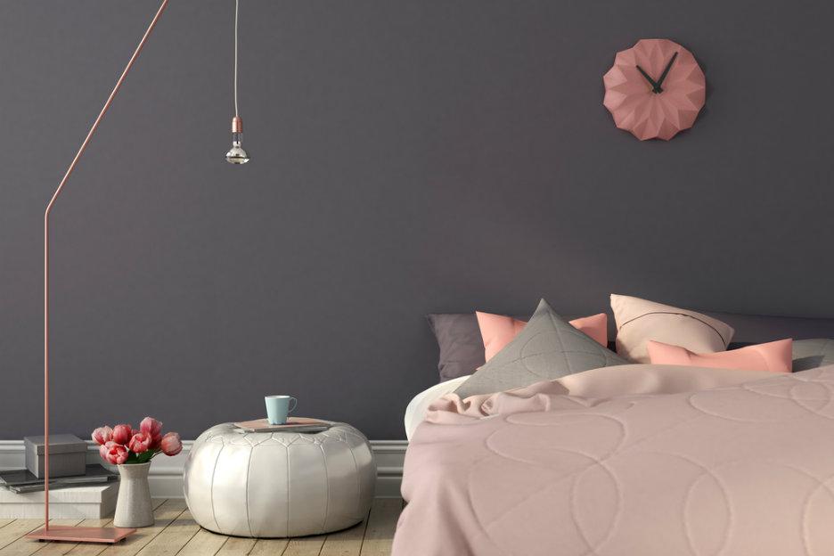 6 simpele ideen om jouw slaapkamer een nieuwe look te geven