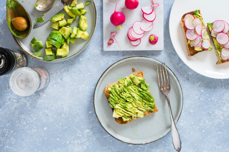 15 X Inspiratie Voor Avocado Op Brood