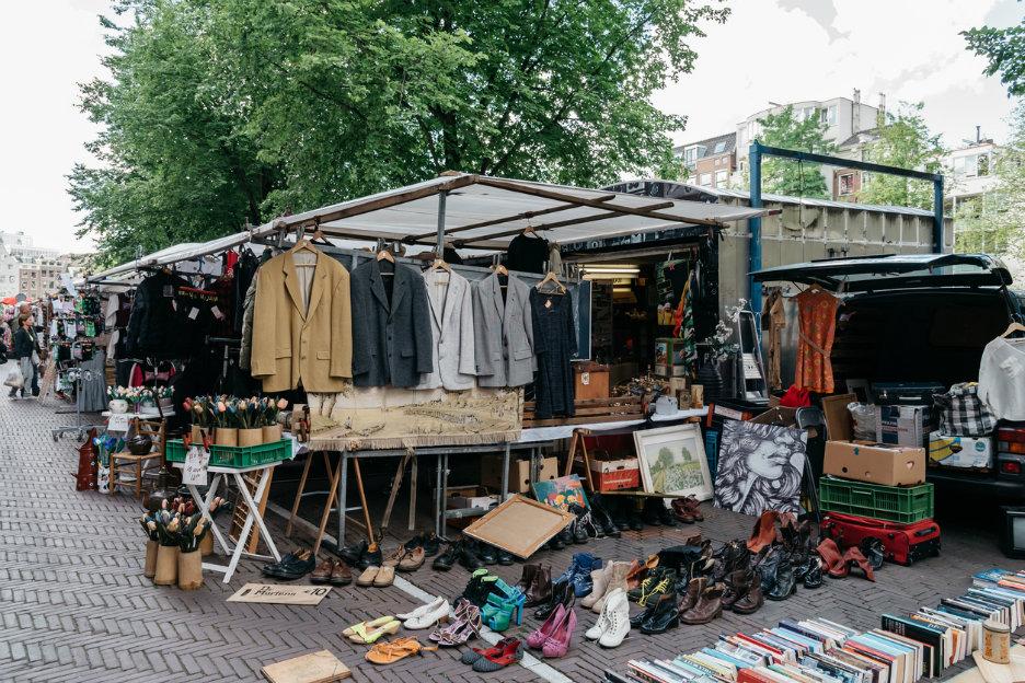 b2b36b7cbea4e5 Blog Suzan  Mijn favoriete vintage winkels uit Amsterdam
