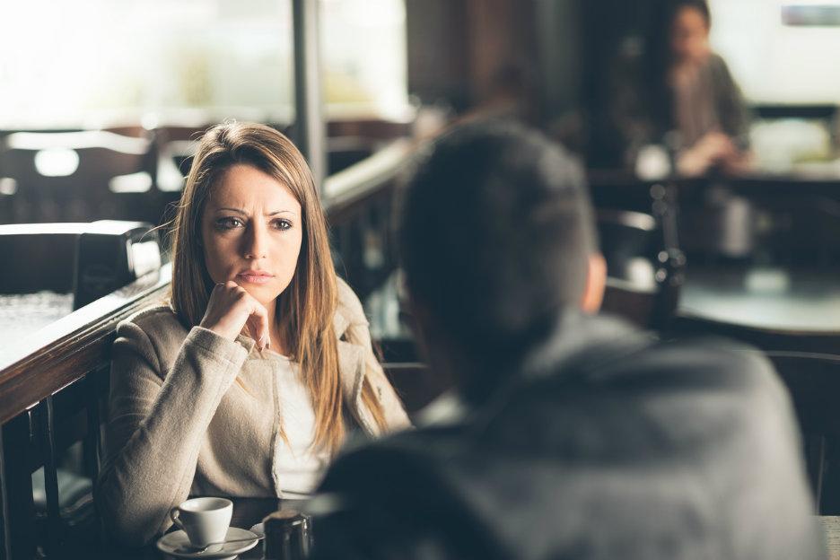 Hoe om te weten dat je een man dating aansluiting FL Craigslist