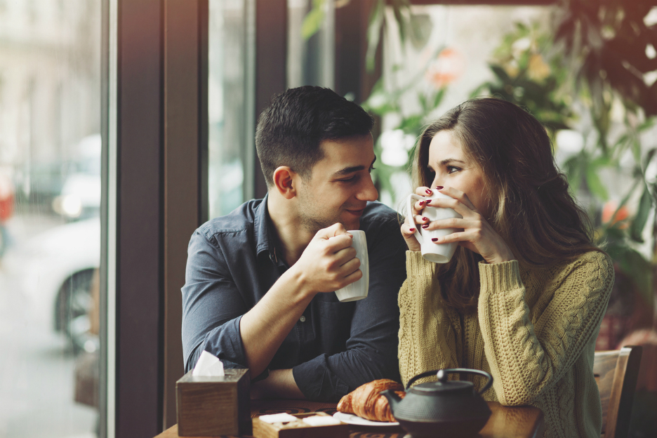 Hoe om te zetten casual dating in relatie
