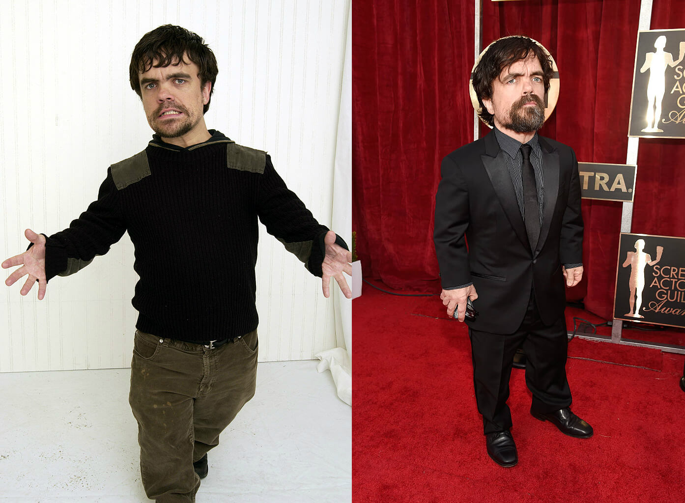 game of thrones cast  peter dinklage