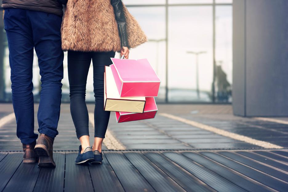 Online dating zoals winkelen