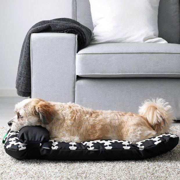 Onwijs Zien! De volledige IKEA-collectie voor huisdieren ZM-68