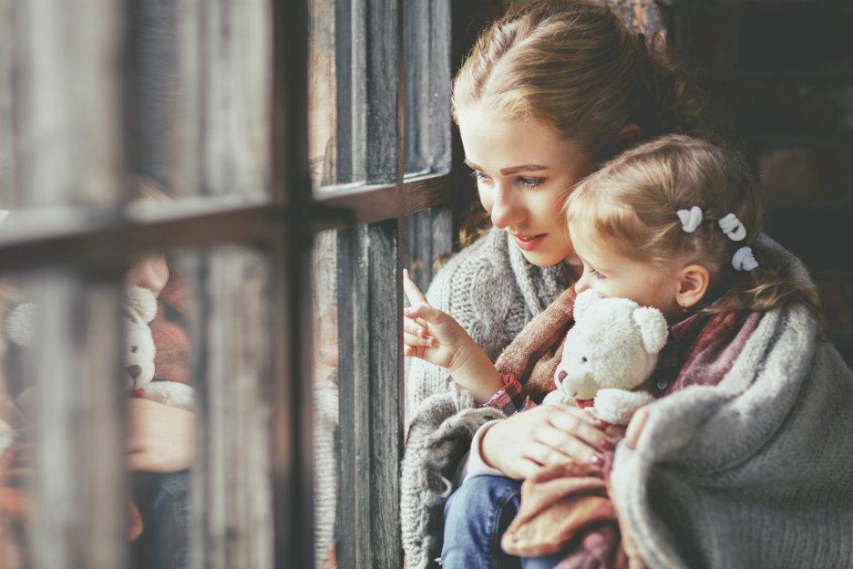 Co-ouderschap met een narcist