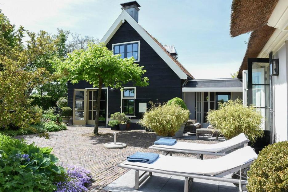 Huis origineel huis: tips voor het inrichten van een klein huis of