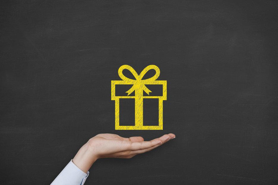 Een Goed Cadeau Geven Of Krijgen Hoe Doe Je Dat Eigenlijk