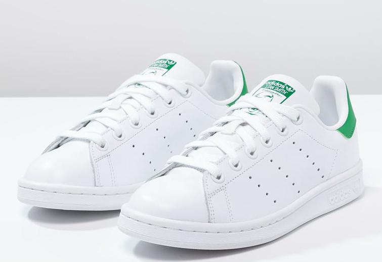 f9890932b90 12 x de leukste manieren om sneakers te combineren - Fashion Friday