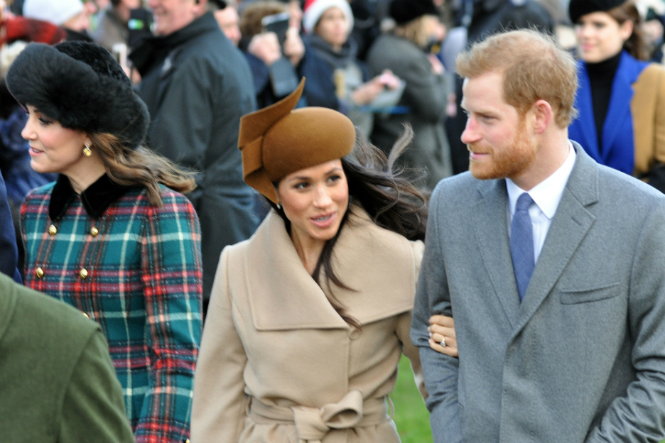 Zo kleed je je als Meghan Markle – Fashion Friday