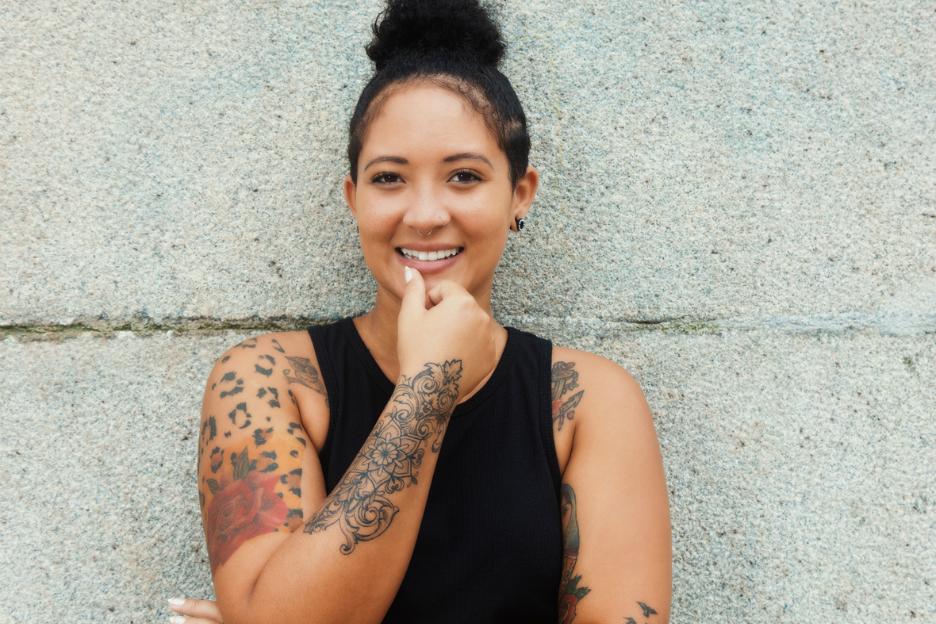 Op Deze Plekken Vervaagt Een Tatoeage Het Snelst Tattoo