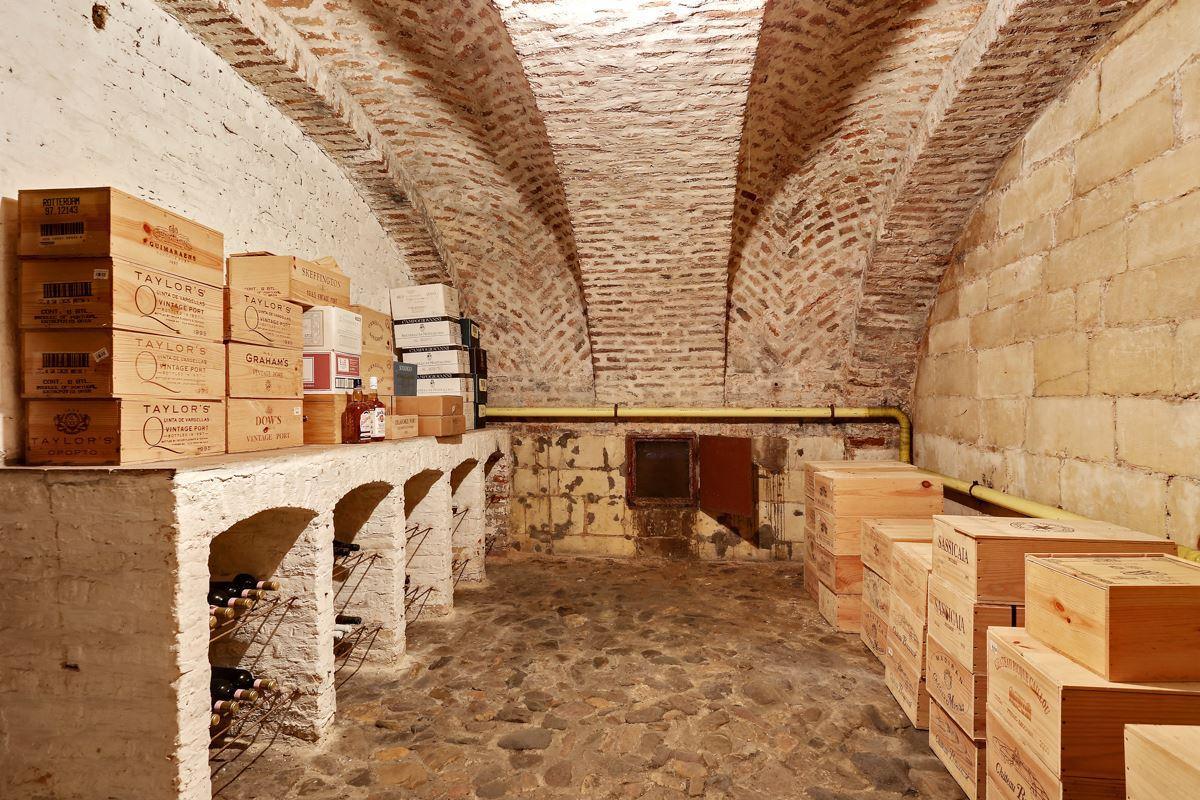 Wijnkelder bouwen beautiful wijnkelder bouwen with wijnkelder