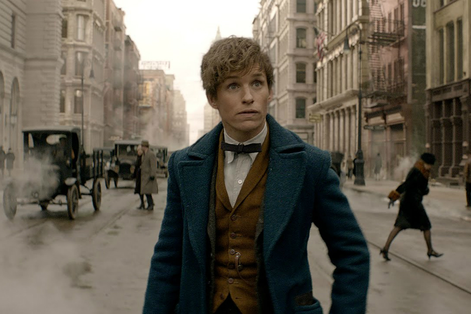 Hier is-ie eindelijk: de eerste trailer van Fantastic Beasts: The Crimes of Grindelwald