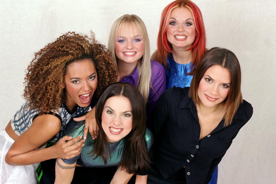 c183eab81da De Spice Girls reünie komt eraan! Dit zijn de eerste details