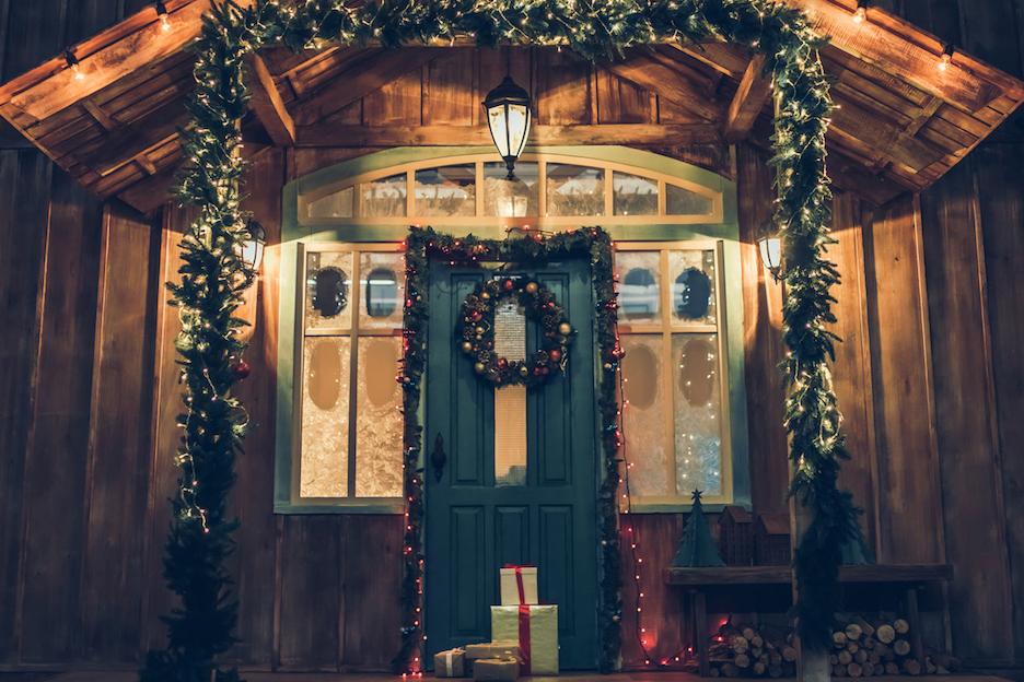 Kerstverlichting zo versier je je huis op een milieuvriendelijke