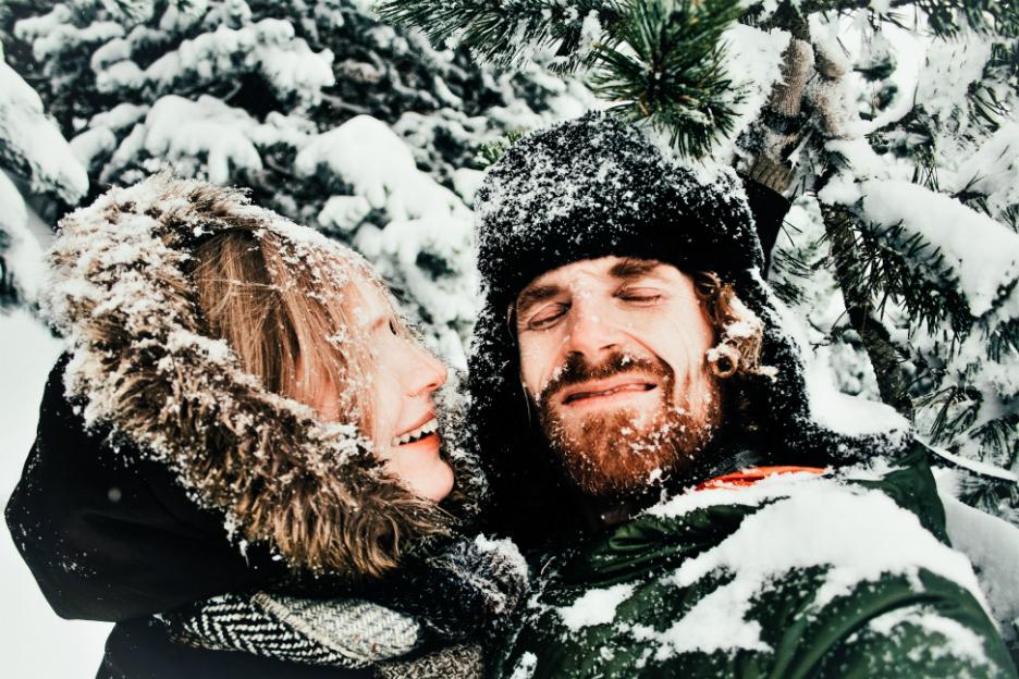 dating tijdens de winter