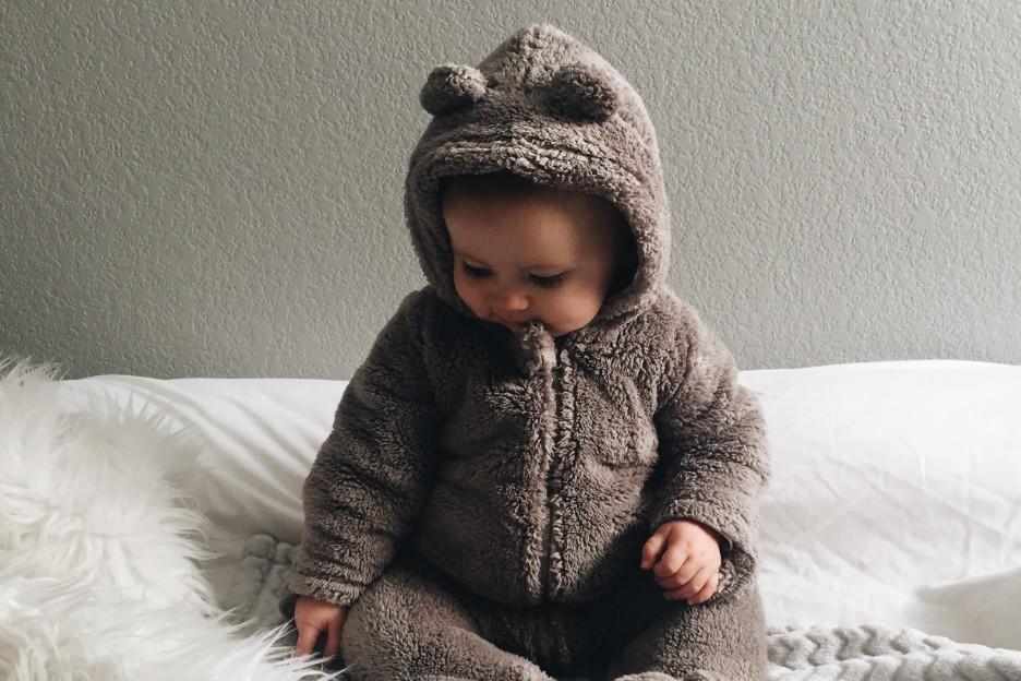 Super Cadeautjes kopen voor een pasgeboren baby: zo doe je dat (en tips VZ-63