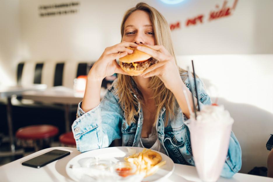 Na Het Eten Nog Een Hongerig Gevoel Dat Kan Hierdoor Komen En Zo