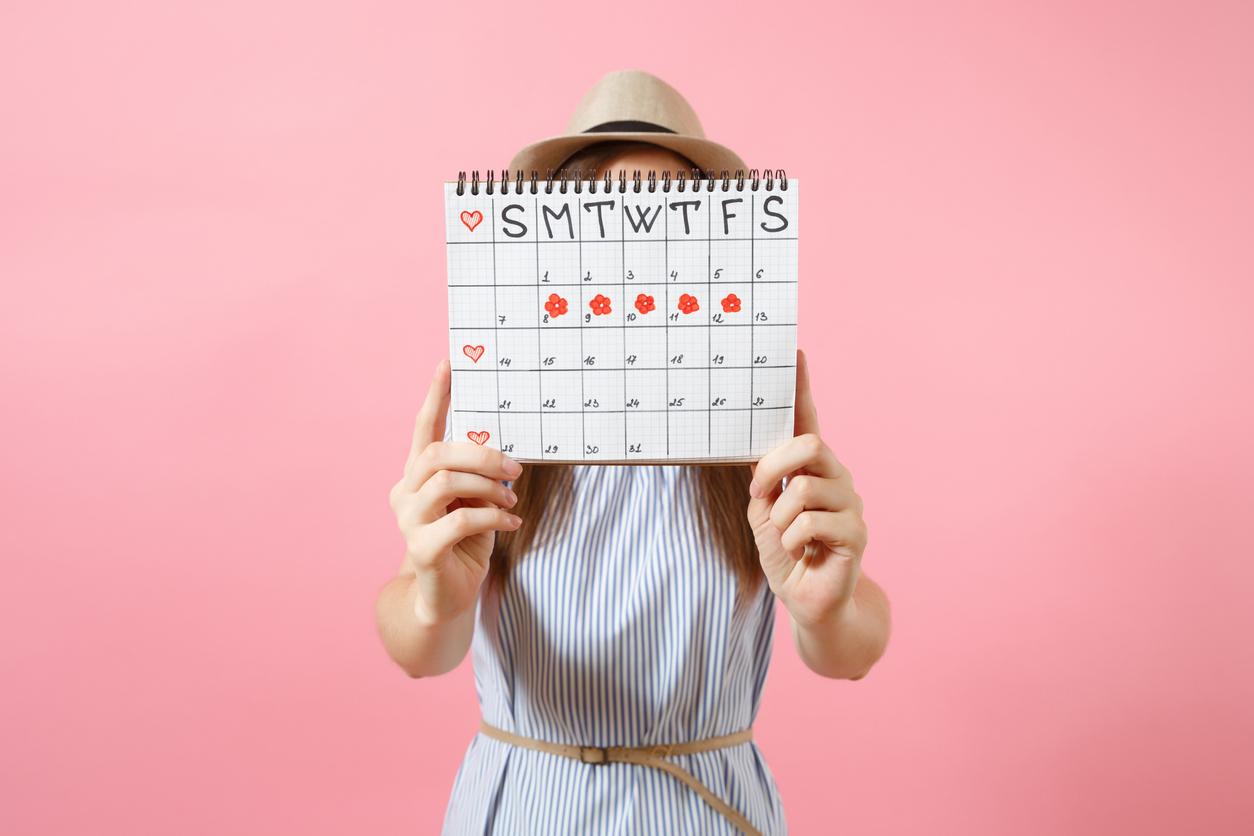 menstruatie blijft uit overgang