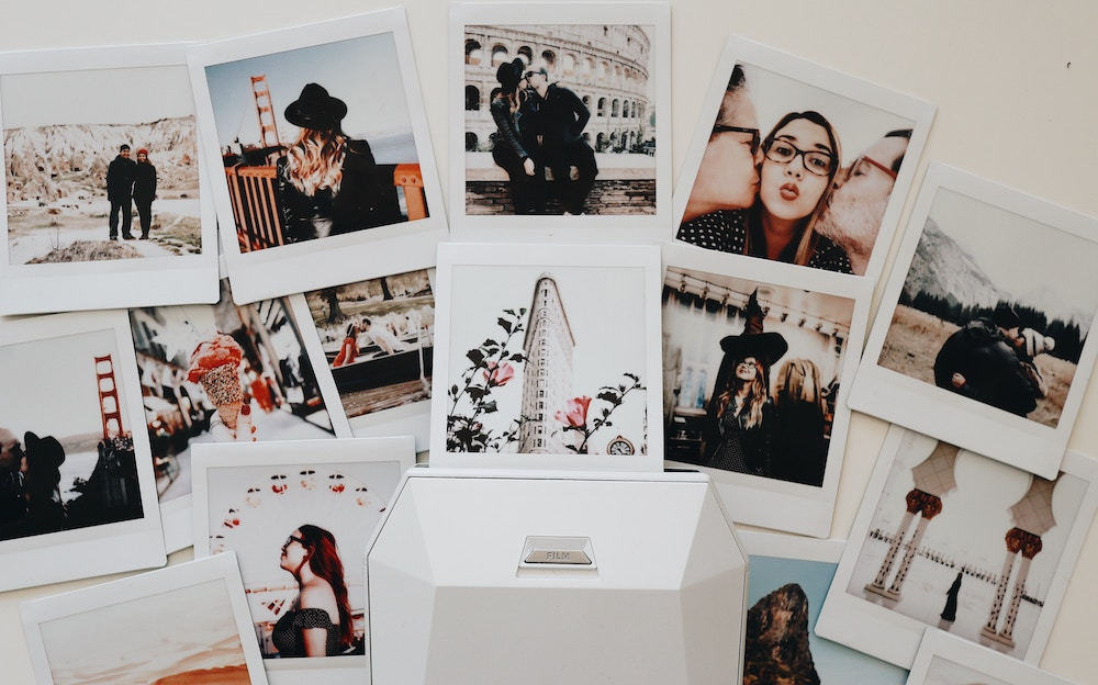 WINACTIE: Win een polaroid-printer t.w.v. €149!