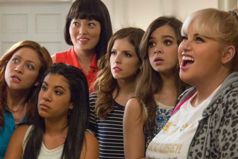 De leukste Netflix-tips voor vrouwen week 32: Pitch Perfect 2, Hereditary, Otherhood