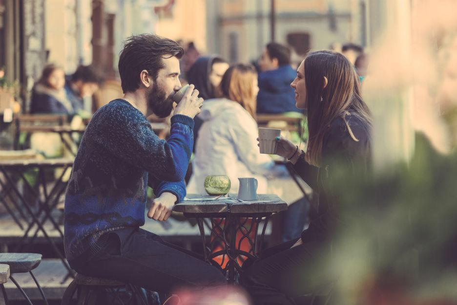 goede vragen te stellen in speed dating dating website Barcelona Spanje