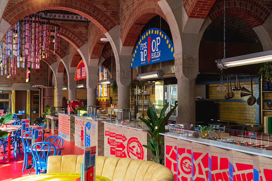 YAS! Tony's Chocolonely opent binnenkort een Chocolate Bar in Amsterdam