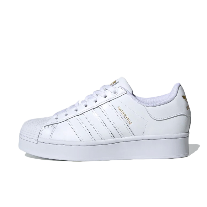 adidas witte sneakes