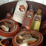 Report: de Brazil Nut producten van The Body Shop