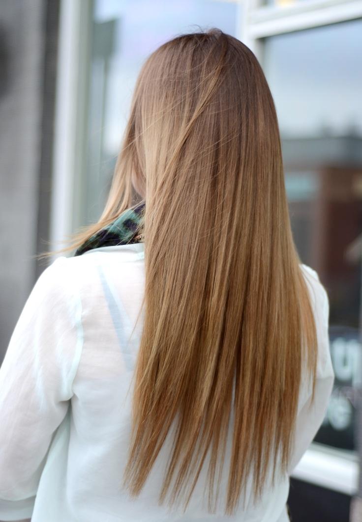Favoriete 6 zomerse blonde haarkleuren &FQ04