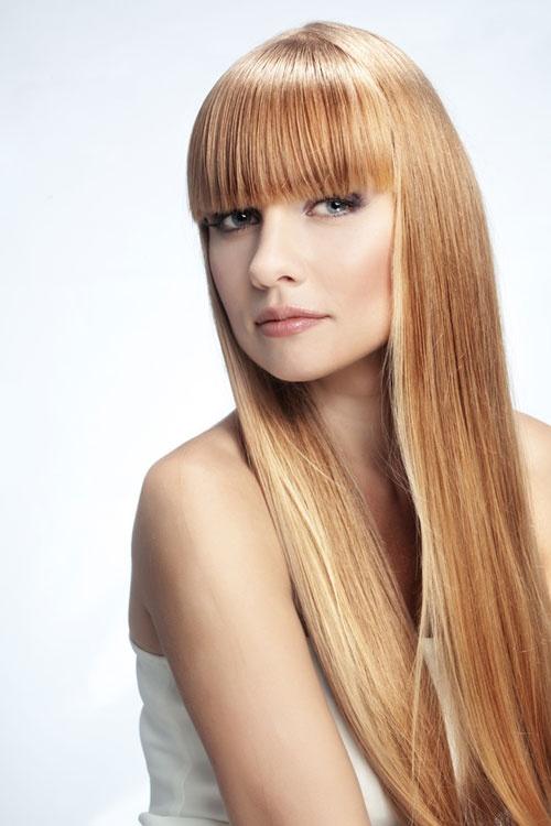 Vaak 6 zomerse blonde haarkleuren #GY62